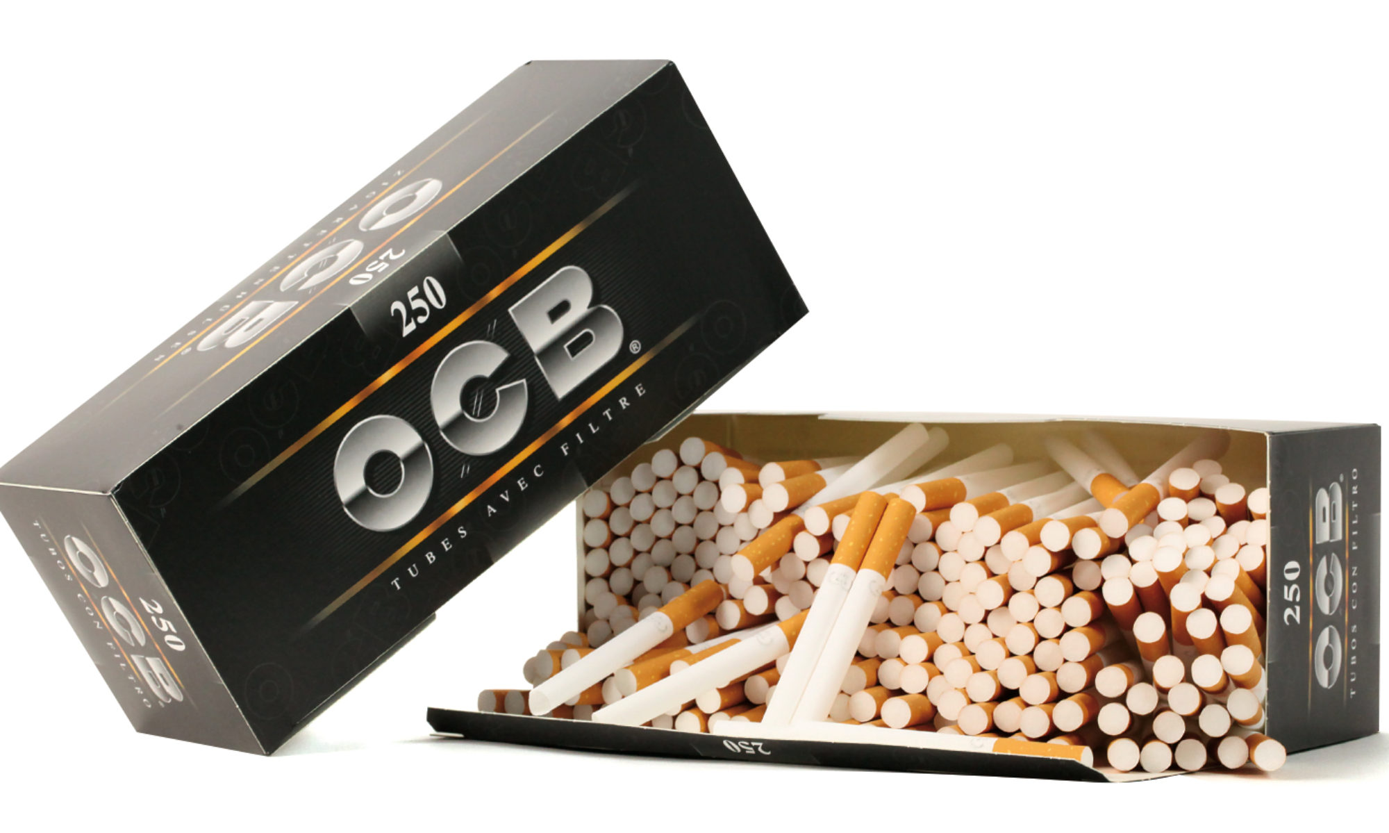 Tube Cigarette - Faites vous même vos cigarettes !