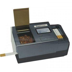 tubeuse electrique powermatic 3 pour tuber les cigarettes